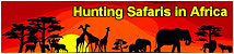 hunting safari in africa